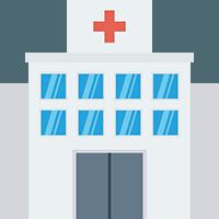 Hospitais de Atendimento